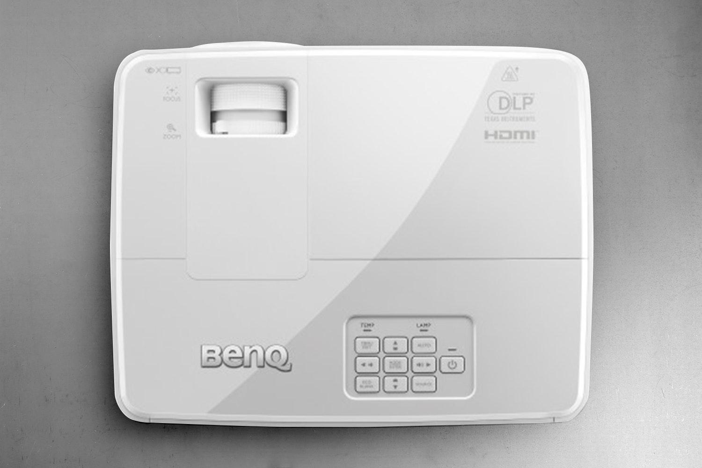 BenQ MH530 Full HD 3D Home Entertainment Projector