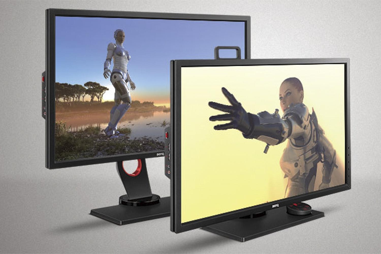 """BenQ 27"""" XL2730Z 144Hz QHD Gaming Monitor"""