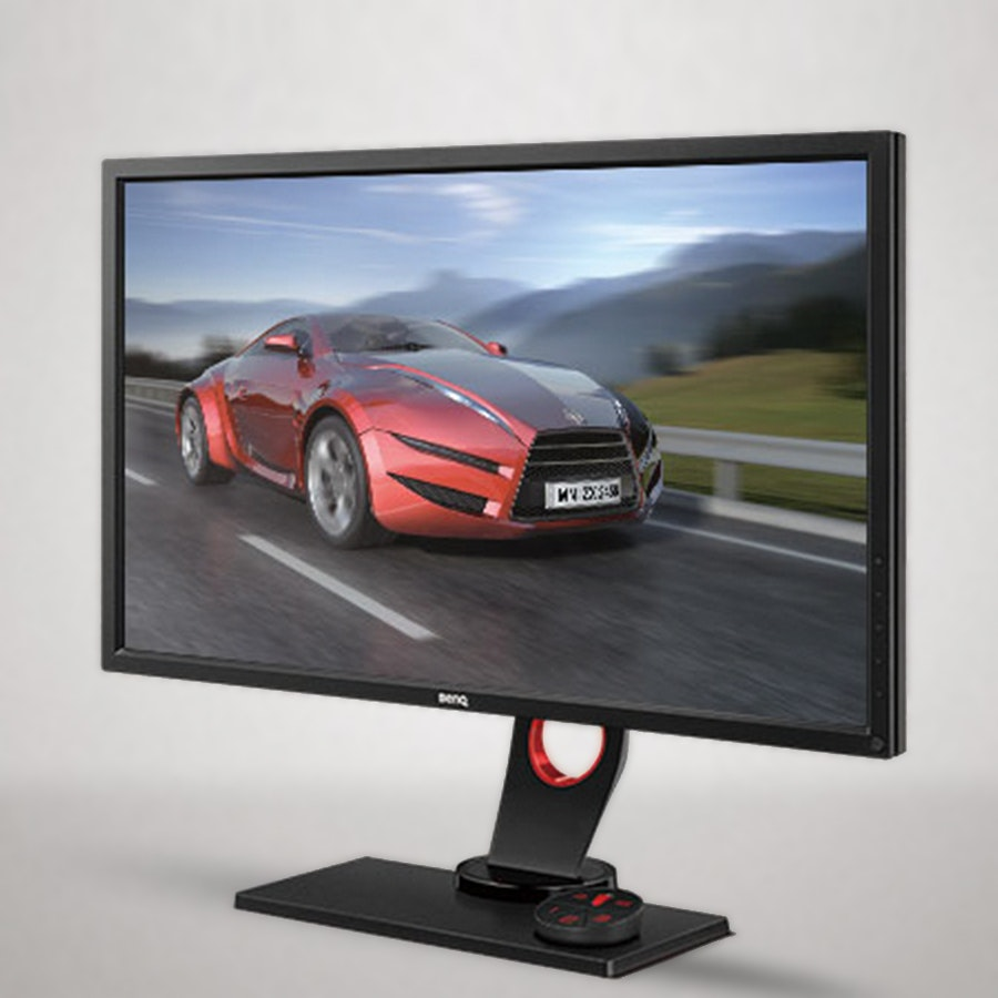 "BenQ 27"" XL2730Z 144Hz QHD Gaming Monitor"
