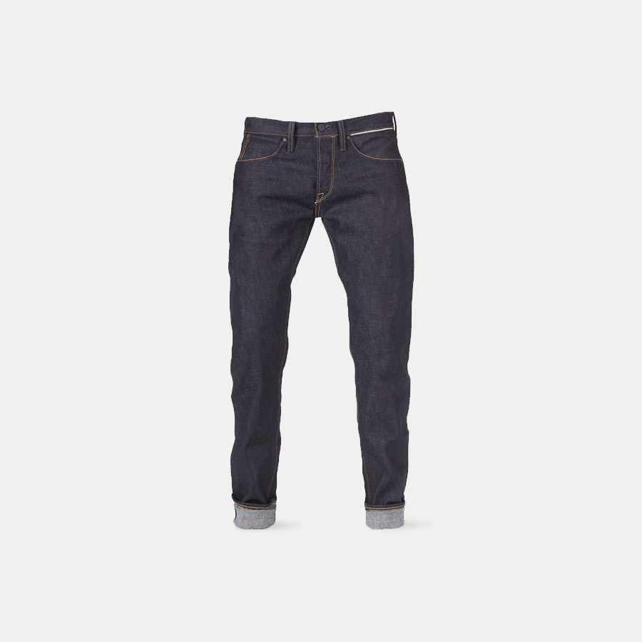 Benzak Denim Developers BDD-006 SP1 ALT BP Denim