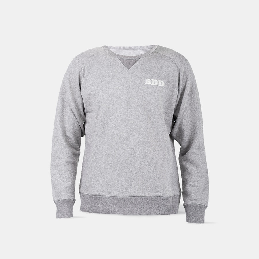 Benzak Denim Developers French Terry Sweatshirt
