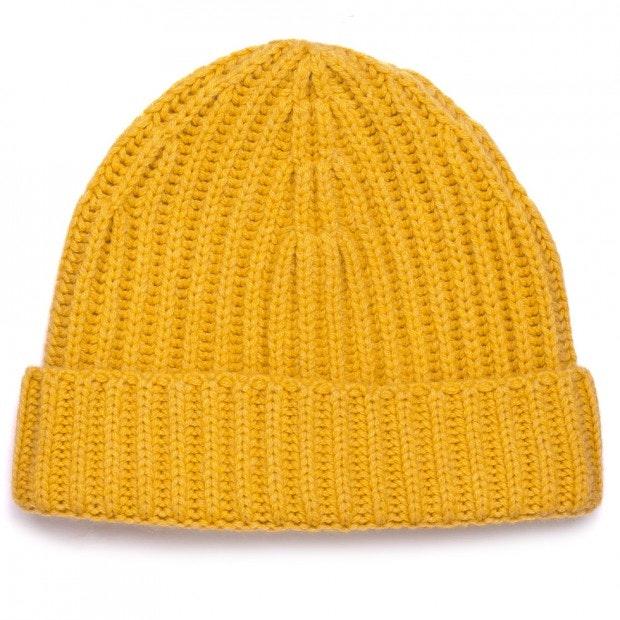 Topaz Yellow