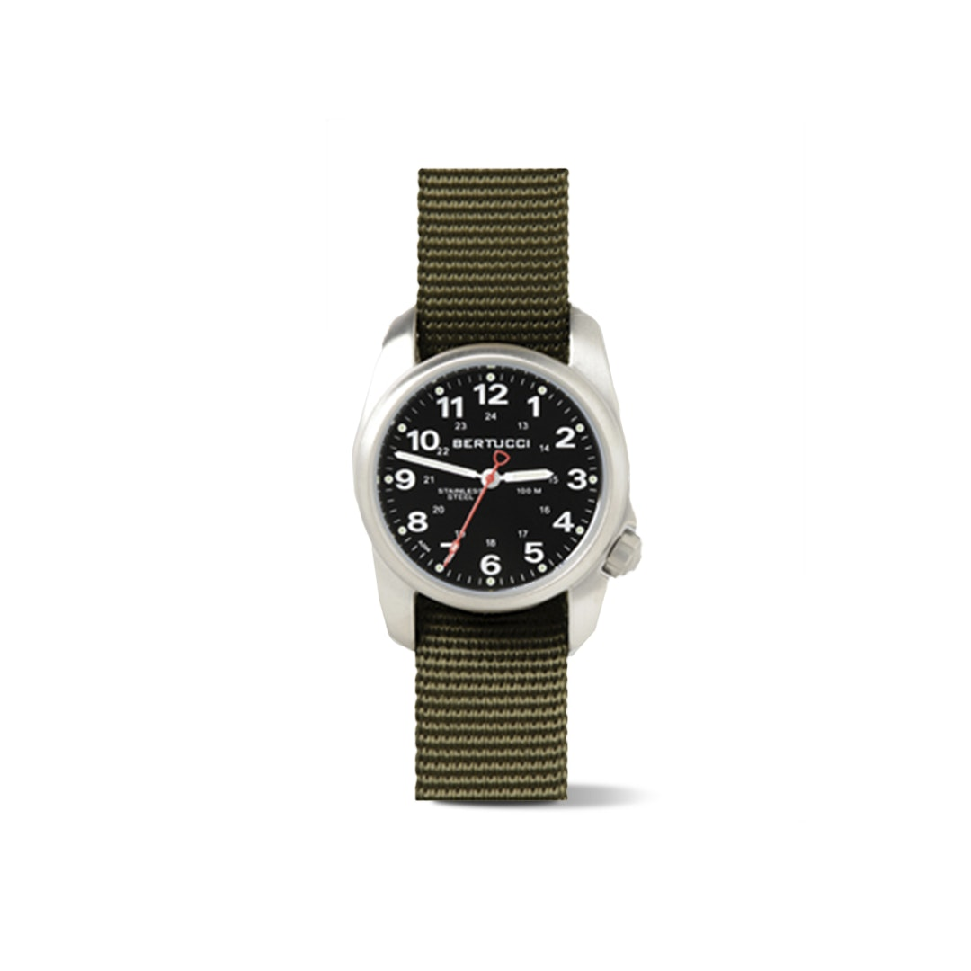 Bertucci A-1S Field Watch