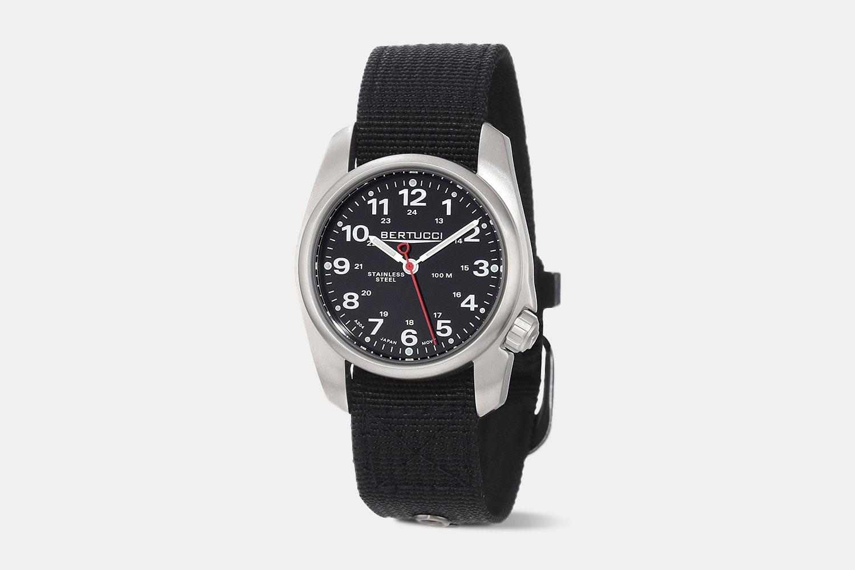 Bertucci A-1S Field Watch