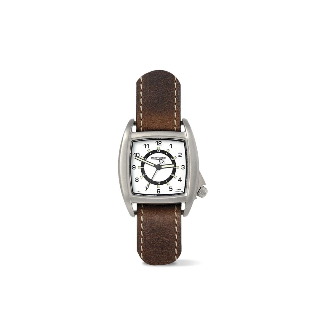 Bertucci C-1T Lusso Field Watch