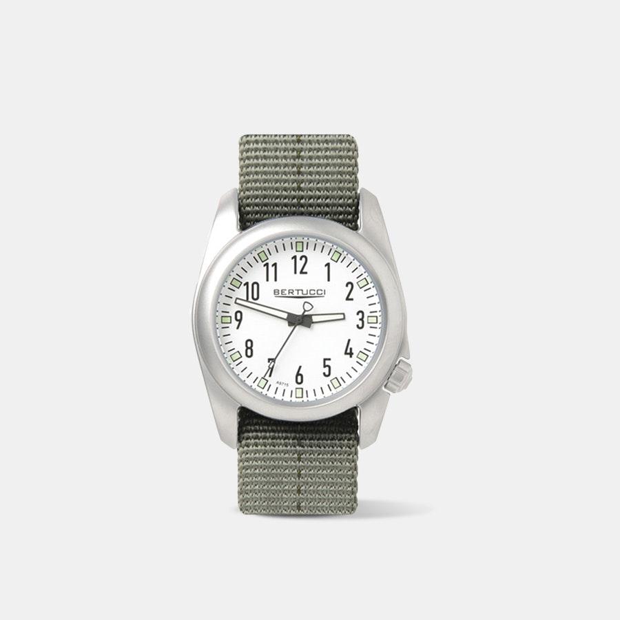 Bertucci Ventara Classic Field Watch