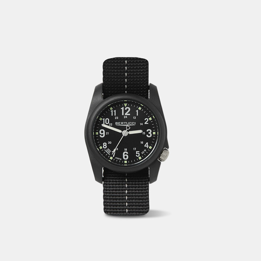 Bertucci DX3 Performance Field Watch