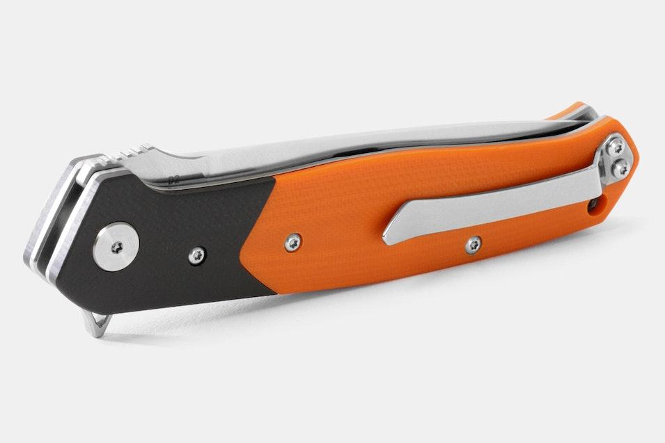 Bestech BG03 Swordfish G-10 Series