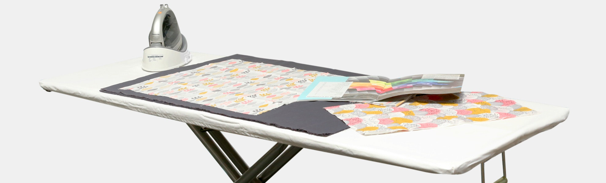 BetterBoard Ironing Board Expansion Cover