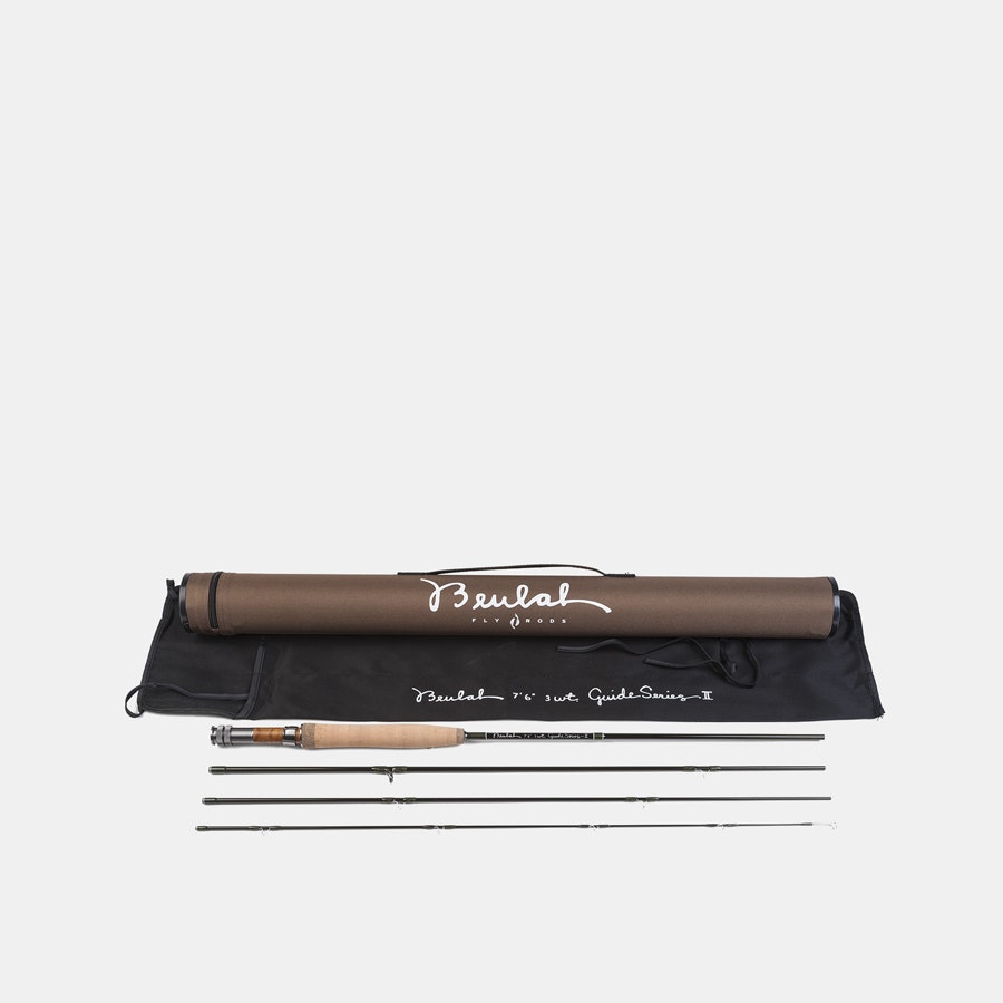 Beulah Single Hand Fly Rods