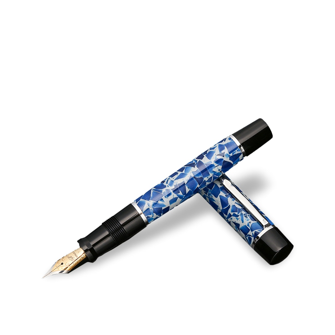 Bexley Prometheus Fountain Pen