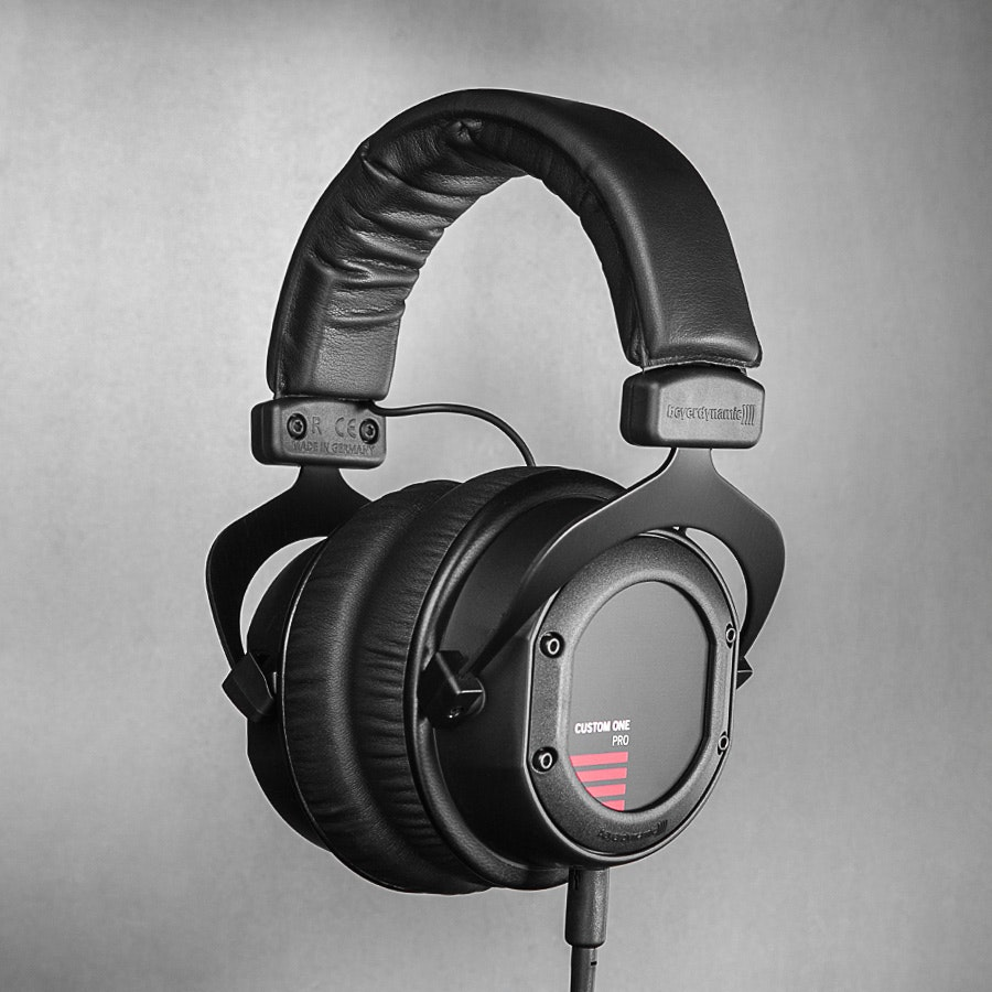 Beyerdynamic Custom One Pro Plus Headphones w/Mic