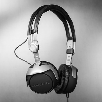 Best On Ear Headphones for SMSL AD18 Bluetooth & USB Power Amplifier