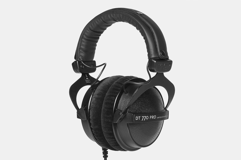 DT770 250 Ohms - Black