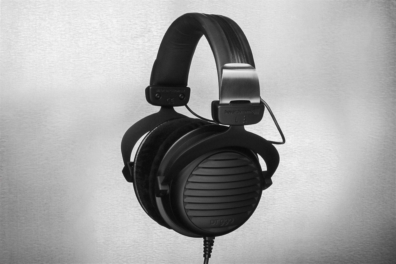 Beyerdynamic DT990 All Black Everything