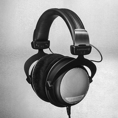Beyerdynamic DT880 All Black Everything - Massdrop