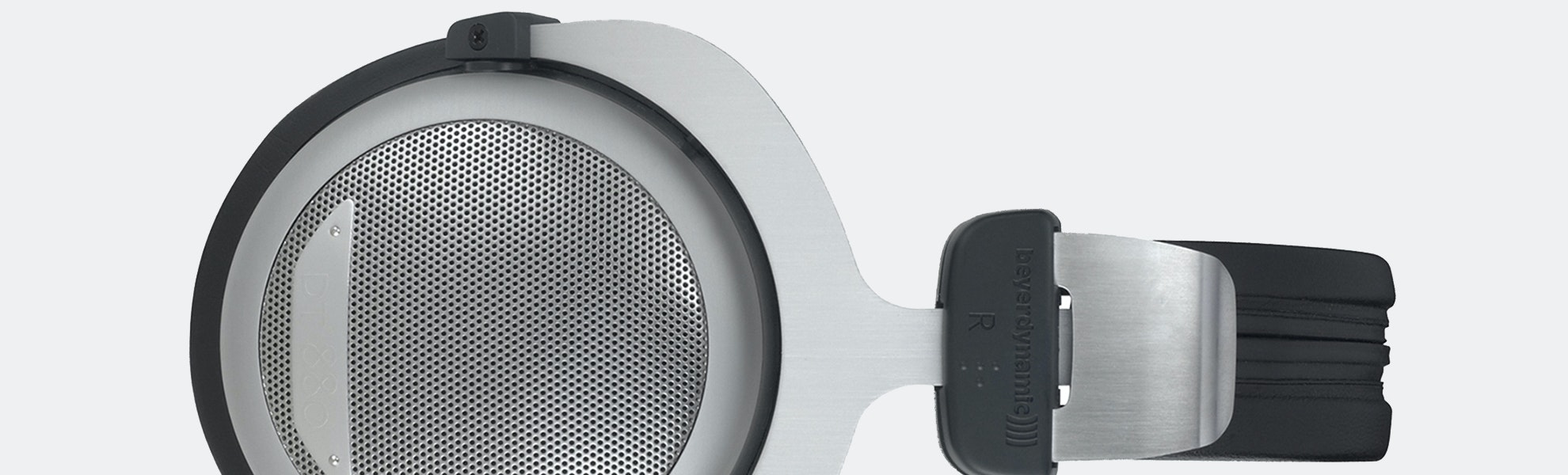 Beyerdynamic DT880 Premium 250-Ohm Headphones
