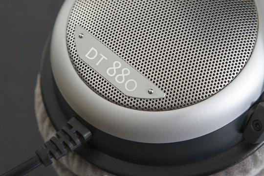 Beyerdynamic DT880 Premium 250-Ohm Headphones