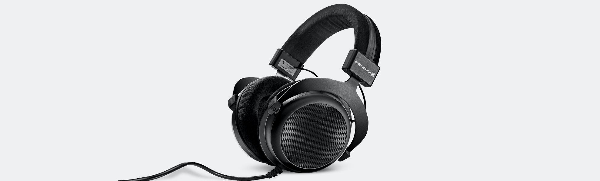Beyerdynamic DT880 Premium Limited-Edition Black