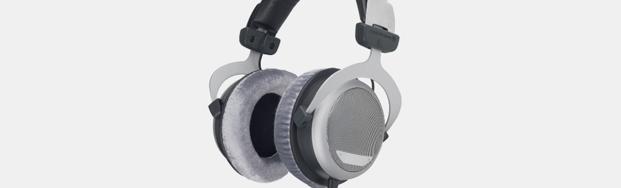 Beyerdynamic DT880 600-Ohm Headphones