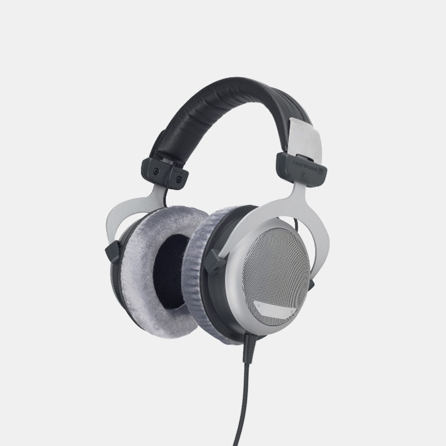 Beyerdynamic DT880 & DT990 32-Ohm Headphones