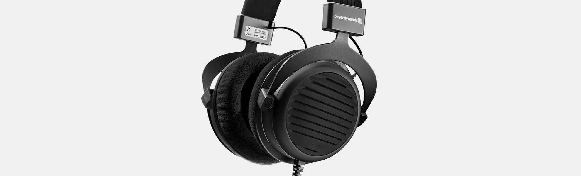 Beyerdynamic DT990 Premium Limited-Edition Black