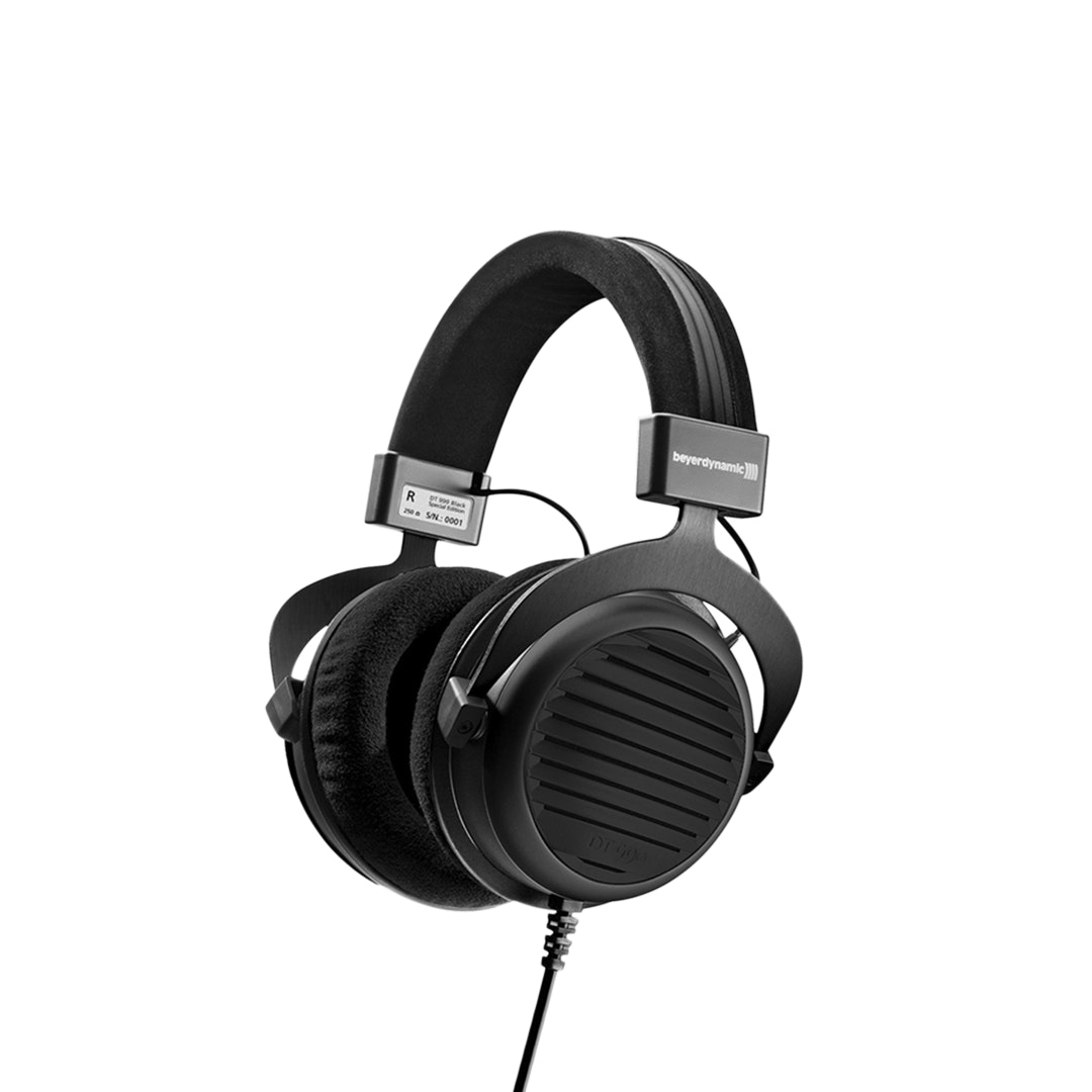 Beyerdynamic DT990 Premium Limited-Edition Black