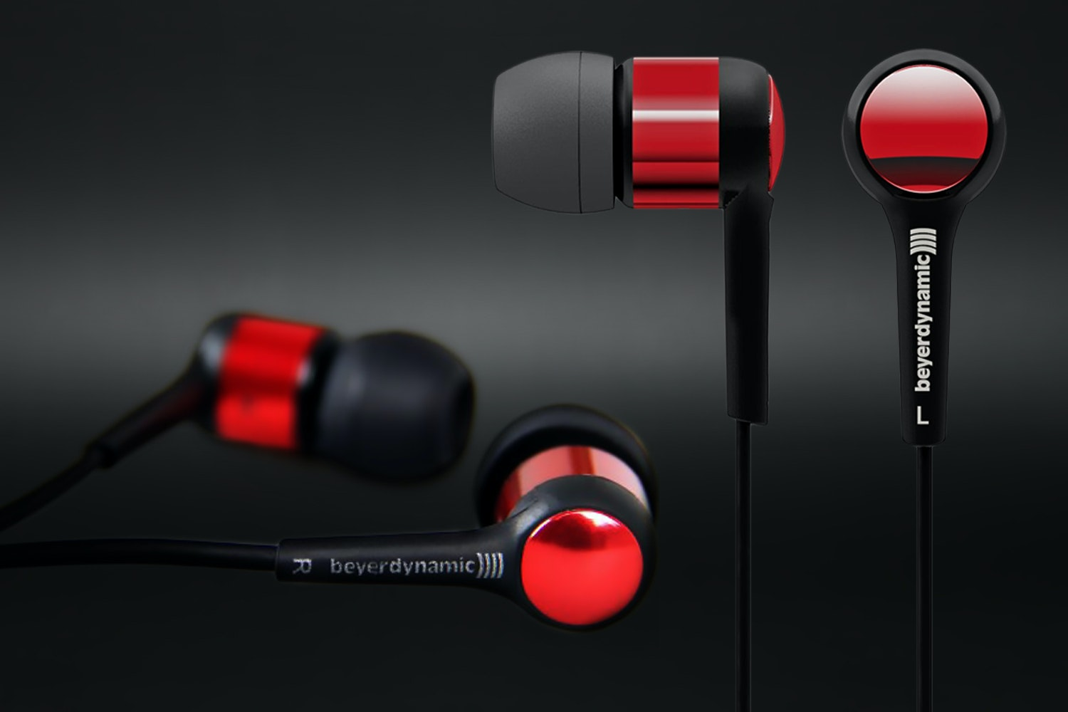 Beyerdynamic DTX 101 iE Earphones