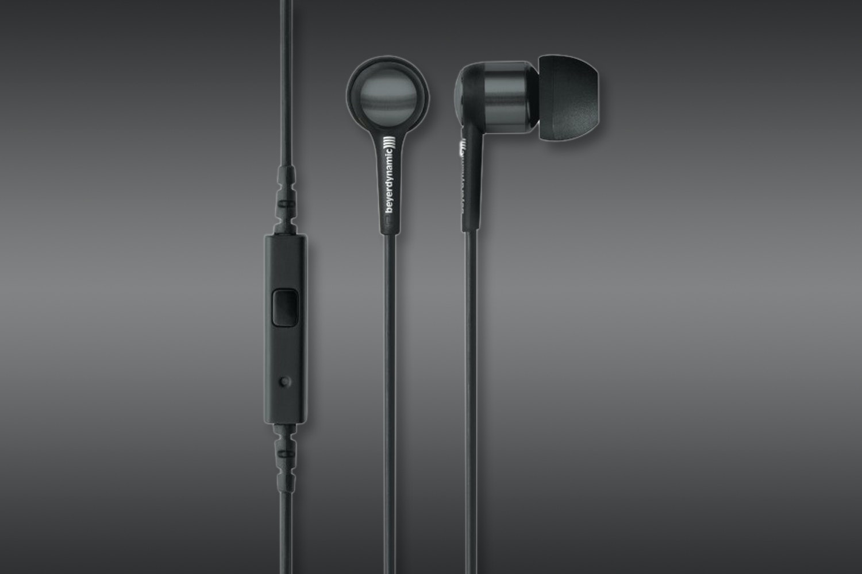 Beyerdynamic MMX 101 iE Earphones
