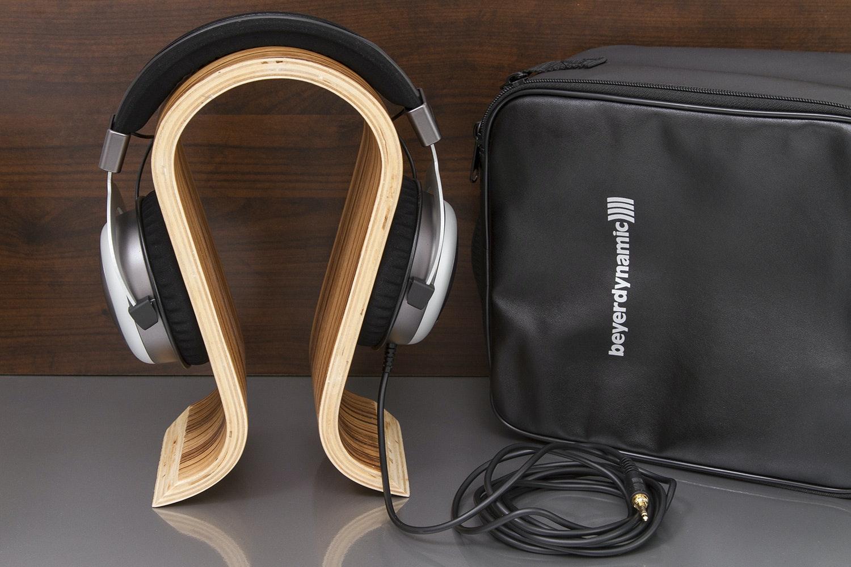 Beyerdynamic T70/T70p Audiophile Headphones