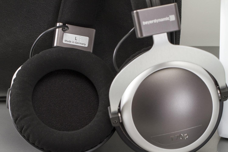 Beyerdynamic T70p Audiophile Headphone