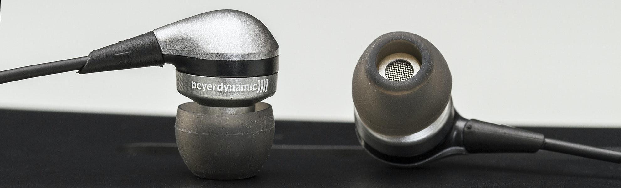 Beyerdynamic MXP 50 iE