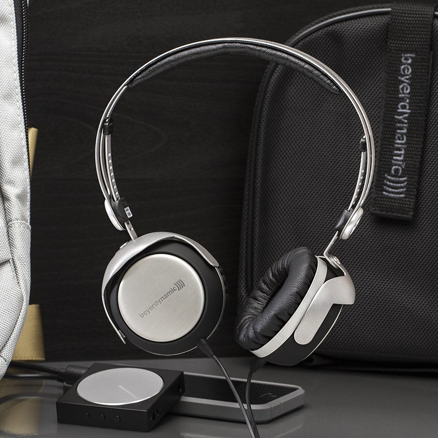 Beyerdynamic T51p Portable Headphones