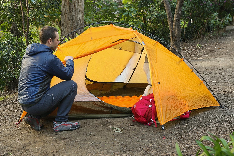 & Big Sky Chinook 2P 4-Season Tent | Price u0026 Reviews | Massdrop