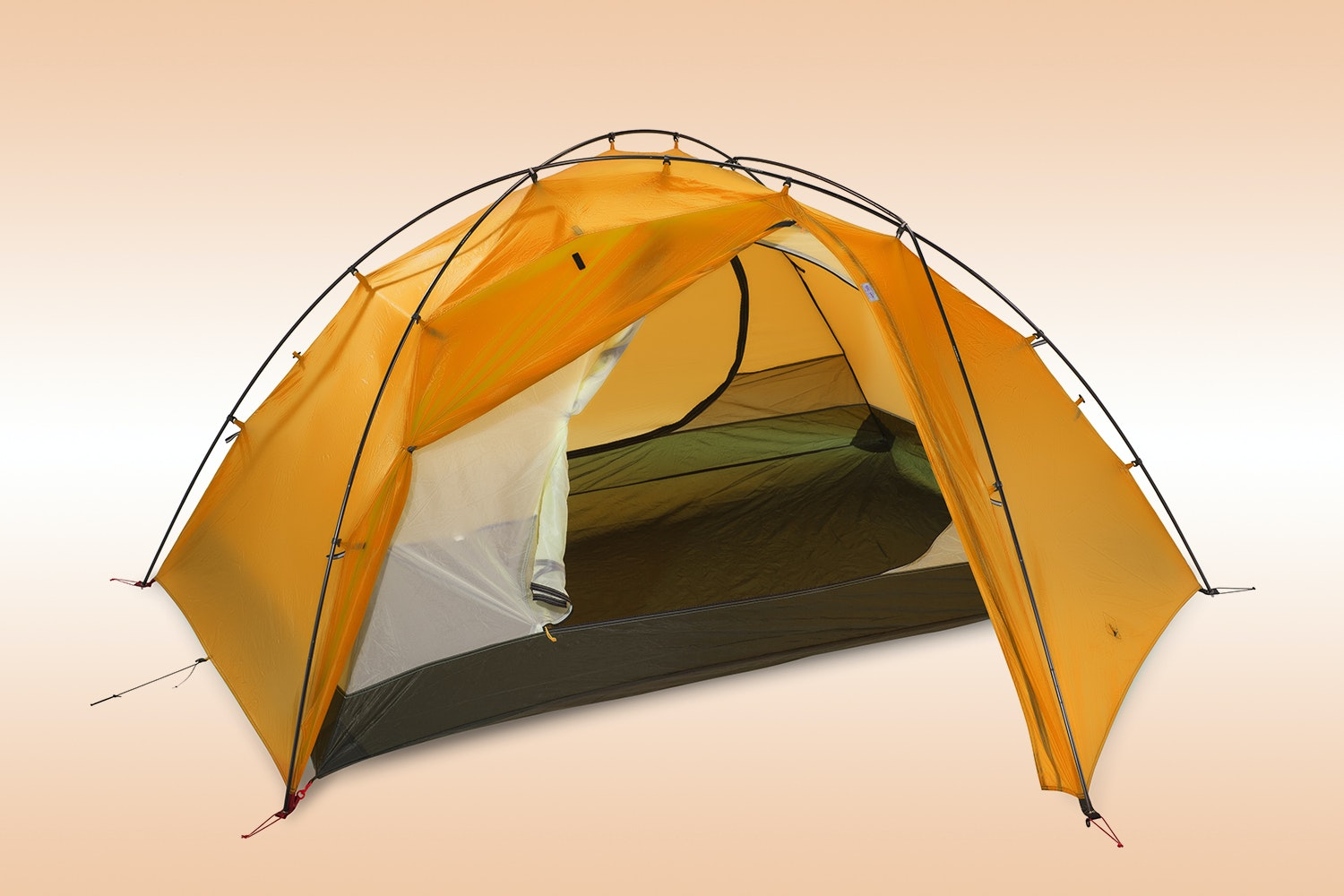 Big Sky Chinook 2P 4-Season Tent