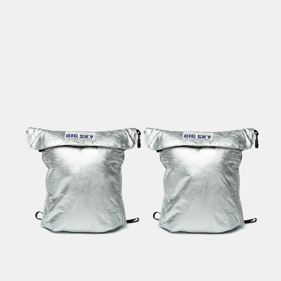 Big Sky Insulite Pouch (2-Pack)