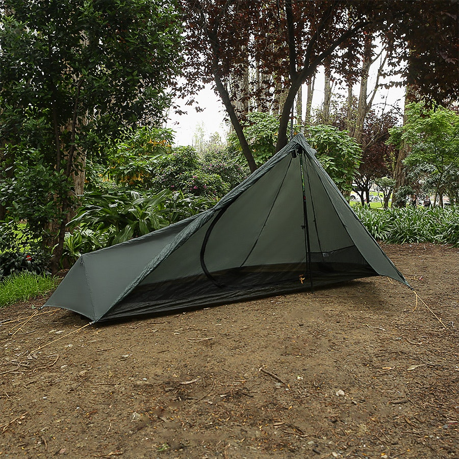 Big Sky Wisp 1P Super Bivy