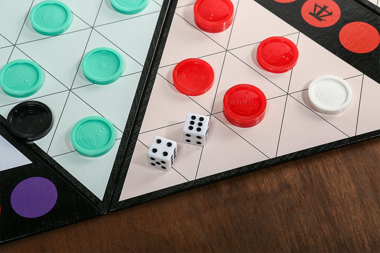 Bin'Fa, The Game of Oriental Strategy & Conquest
