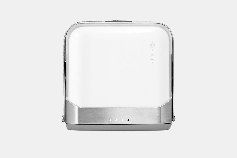 BioLite BaseLantern XL With Bluetooth & Power Bank
