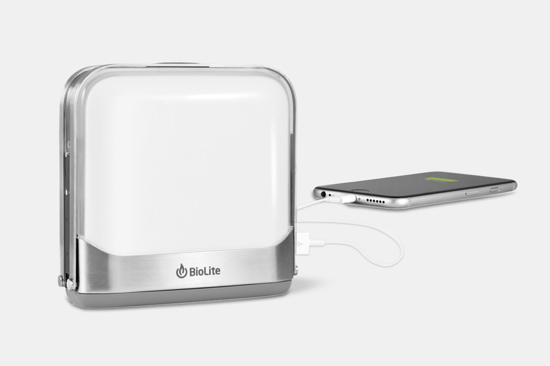 BioLite CampStove 2 Bundle – Massdrop Exclusive