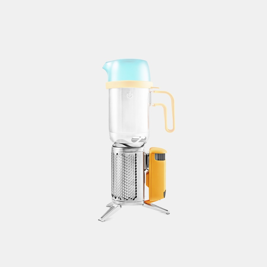 BioLite CampStove 2 Bundle – Massdrop Exclusive