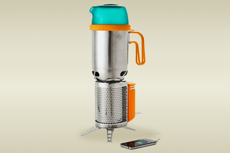 Biolite KettlePot or Portable Grill
