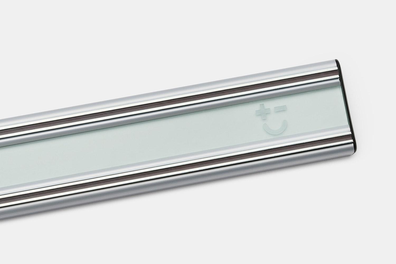 Bisbell 23-Inch Magnetic Knife Rack