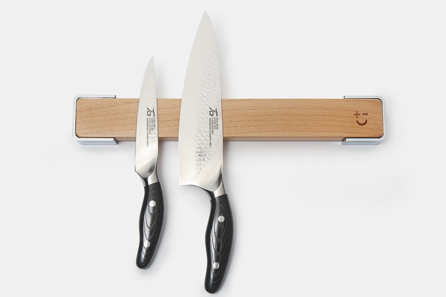 Bisbell Magnetic Knife Holder