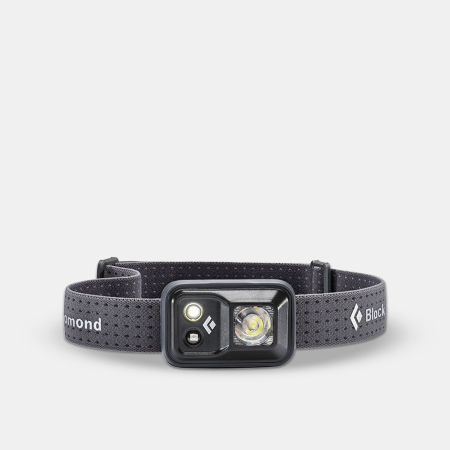 Black Diamond Cosmo & Spot Headlamps