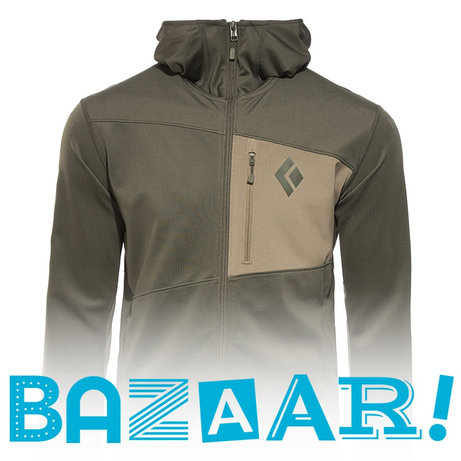 Black Diamond Bazaar - Mens Apparel