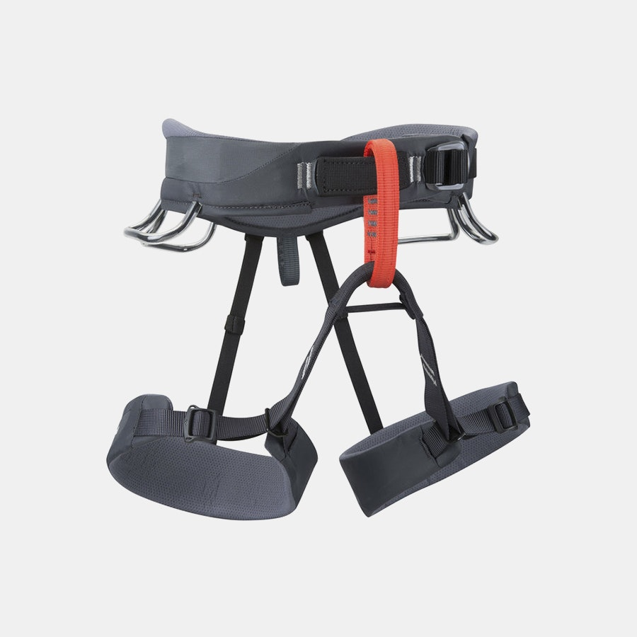 Black Diamond Climbing Harnesses