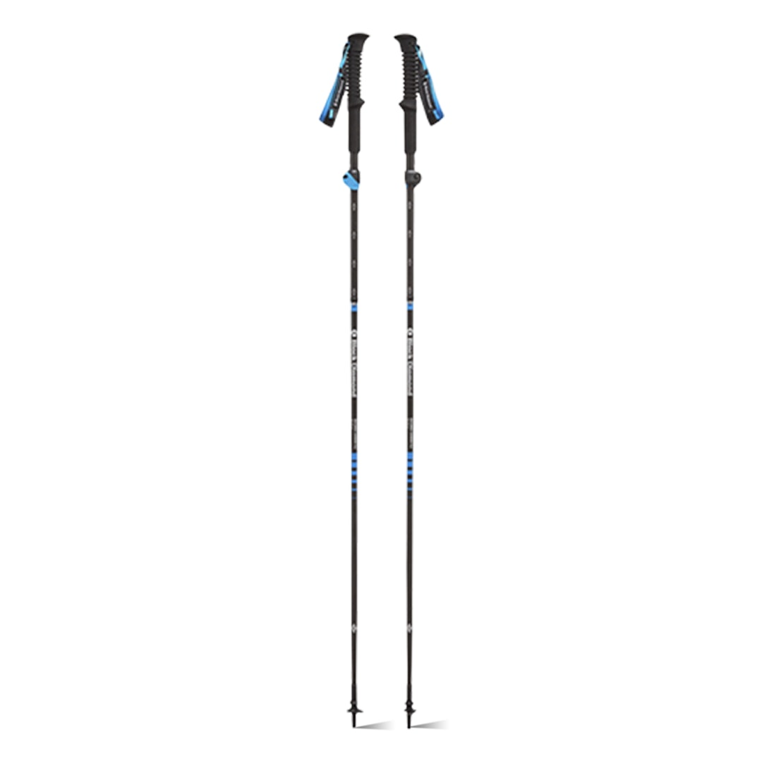 Black Diamond Distance Carbon FLZ Trekking Poles