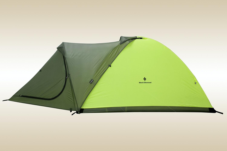 Black Diamond Firstlight 2P Tent