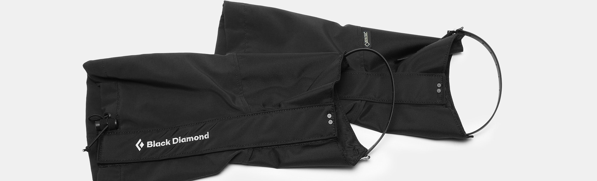Black diamond frontpoint jacket